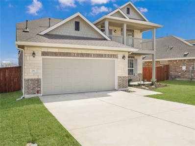 216 Krupp Ave, Liberty Hill, TX 78642 - #: 5711822