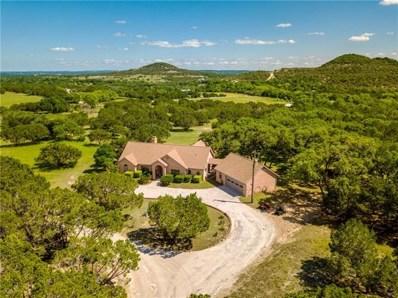 340 Country Lane, Blanco, TX 78606 - #: 5803761