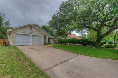 4604 Callisto Terrace, Austin, TX 78727 - #: 5833507