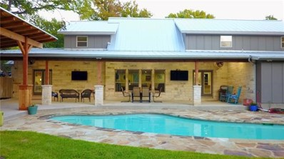 1827 Crystal Springs Bnd, New Braunfels, TX 78130 - #: 5844228