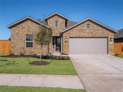 624 Sixpence Ln, Georgetown, TX 78628 - #: 5854039