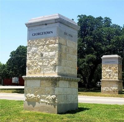 611 Parkline Drive Unit 10A, Georgetown, TX 78626 - #: 5881949