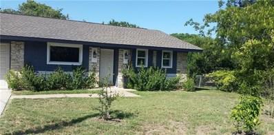 4402 Hayride Lane, Austin, TX 78744 - #: 6006743