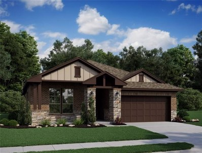 4136 Presidio Lane, Round Rock, TX 78681 - #: 6010352