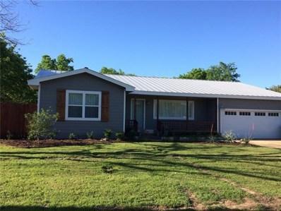 202 E Bluebonnet St, Johnson City, TX 78636 - #: 6013958