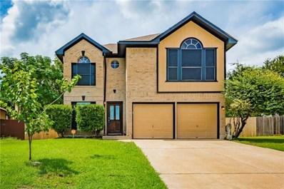 1517 Ashwood Court, Round Rock, TX 78664 - #: 6014609