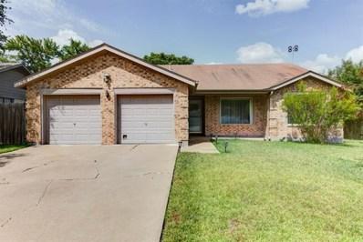 1612 Dove Haven Drive, Pflugerville, TX 78660 - #: 6058271