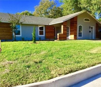 9400 Mountain Quail Road, Austin, TX 78758 - #: 6110843