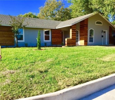 9400 MOUNTAIN QUAIL Road, Austin, TX 78758 - #: 6110843