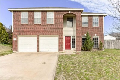 1502 Judy Ln, Other, TX 76522 - #: 6183142