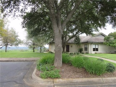 1707 Clubhouse Hill Drive UNIT 5, Spicewood, TX 78669 - #: 6205394