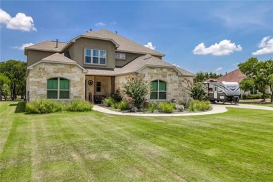 105 E Majestic Oak Ln, Georgetown, TX 78633 - #: 6244660