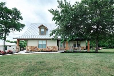711 Clayton Ave, Taylor, TX 76574 - #: 6273634
