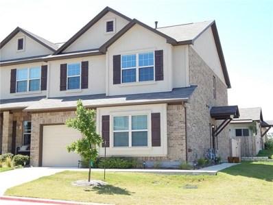1701 S Bell Boulevard UNIT 1103, Cedar Park, TX 78613 - #: 6305743