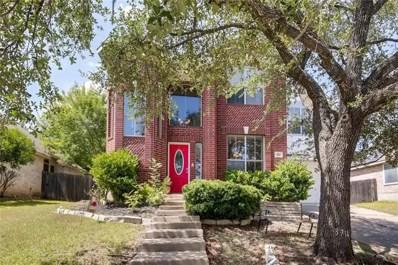 3714 Hawk Ridge Street, Round Rock, TX 78665 - #: 6353967