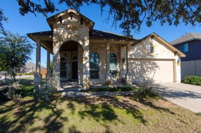 101 San Miniato St, Georgetown, TX 78628 - #: 6356649