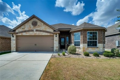 19512 Smith Gin St, Manor, TX 78653 - #: 6365608