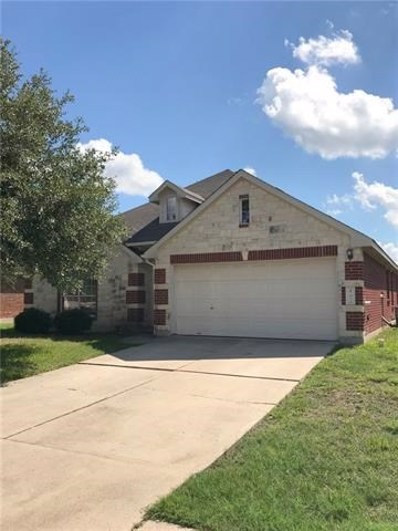 402 Peaceful Haven Way, Hutto, TX 78634 - #: 6370761