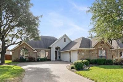 1009 Hidden Glen Drive, Round Rock, TX 78681 - #: 6462326