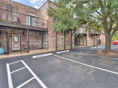 6501 E Hill Dr UNIT 108, Austin, TX 78731 - #: 6490754