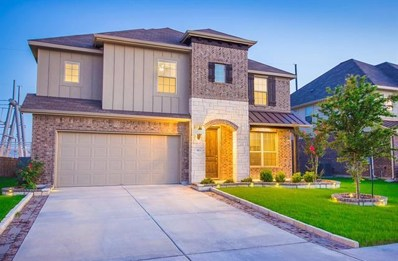 913 Emory Stable Drive, Hutto, TX 78634 - #: 6505070