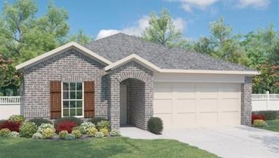 205 Purple Martin Drive, Liberty Hill, TX 78642 - #: 6531957