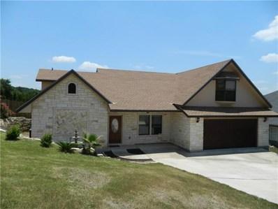 21607 Pershing Avenue, Lago Vista, TX 78645 - #: 6568069