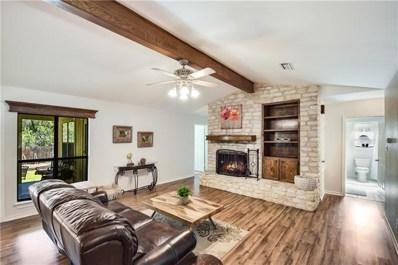 513 Dove Haven Street, Round Rock, TX 78664 - #: 6610654