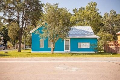 256 Sylvan Street, Carmine, TX 78932 - #: 6656447