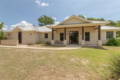 1605 Mission Trl, Salado, TX 76571 - #: 6671793