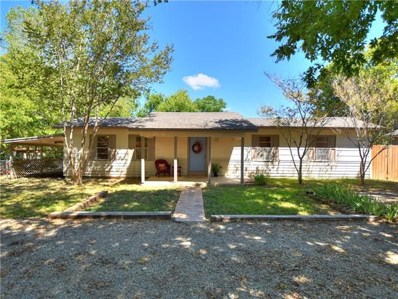 408A S College, Georgetown, TX 78626 - #: 6745951