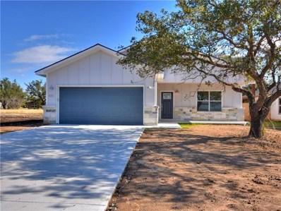 461 Dove Trail, Bertram, TX 78605 - #: 6757726
