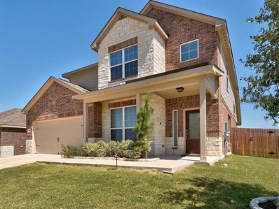 19701 Smith Gin St, Manor, TX 78653 - #: 6793373