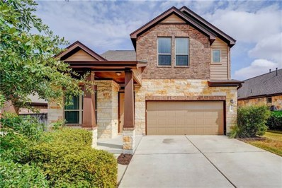 1208 Clearwing Cir, Georgetown, TX 78626 - #: 6799351