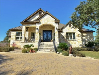 27501 Waterfall Hill Parkway, Spicewood, TX 78669 - #: 6863459