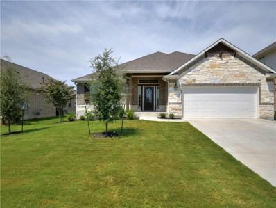 5632 Sambuco Street, Round Rock, TX 78665 - #: 6867322