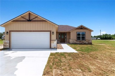105 Hunter Loop, Bertram, TX 78605 - #: 6880089