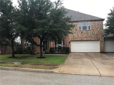 713 Crestwood Lane, Round Rock, TX 78665 - #: 6911629