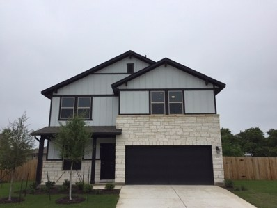 105 Driftwood Hills Way, Georgetown, TX 78633 - #: 6952824