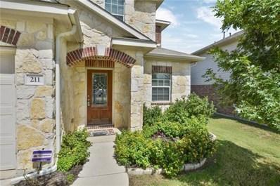 211 Lavender Lane, Buda, TX 78610 - #: 6956354