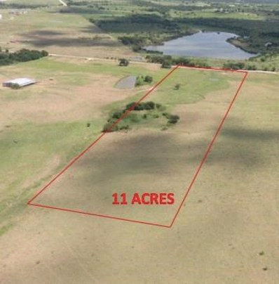 1601 County Road 466, Coupland, TX 78615 - #: 7003313