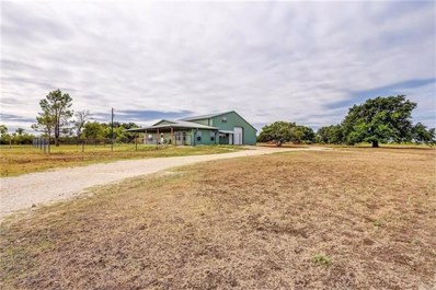1025 County Road 221, Florence, TX 76527 - #: 7080376
