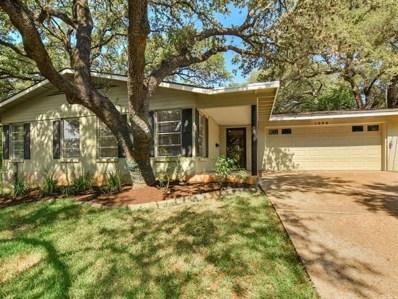 1508 Betty Jo Drive, Austin, TX 78704 - #: 7172099