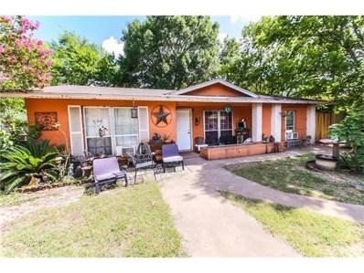 501 Ramble Ln, Austin, TX 78745 - #: 7201187