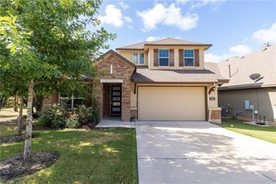 604 Fair Oaks Dr, Georgetown, TX 78628 - #: 7209817