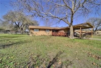 15206 Hebbe Ln, Pflugerville, TX 78660 - #: 7237521