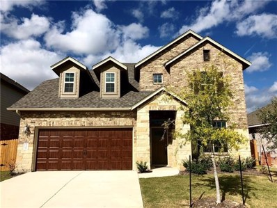 726 Hereford Loop, Hutto, TX 78634 - #: 7307502