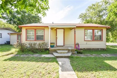 402 N 4th St, Other, TX 76522 - #: 7315298