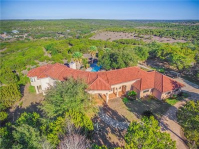 1001 Skyline Ridge Lookout, Wimberley, TX 78676 - #: 7379269