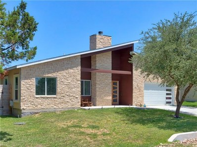 6703 Avenida Ann Street, Lago Vista, TX 78645 - #: 7420304
